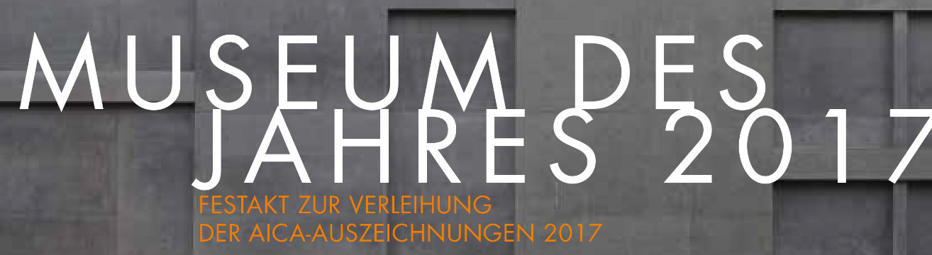 Museum des Jahres 2017